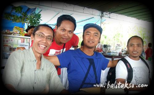 Nusa Dua Fiesta 2013