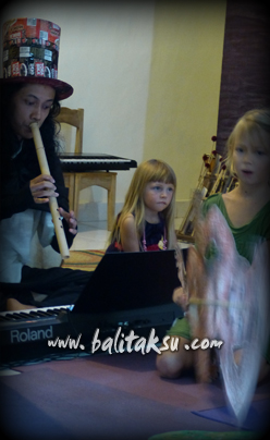 "alt=""Magical Graduation Performance – The Spring Children Ubud"""