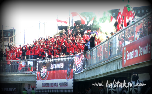"alt=""Launching Bali United Pusam Football Club"""