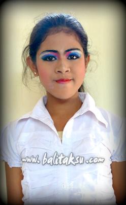 Makeup lesson 2015