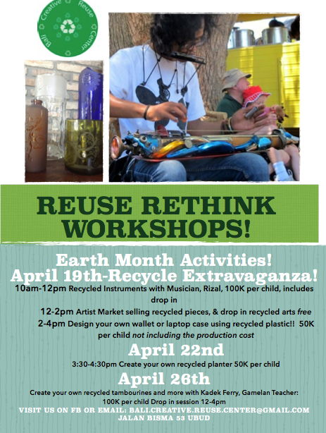"alt=""Information: Reuse Rethink Workshops!"""