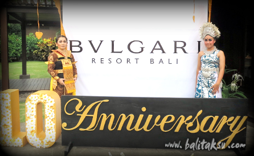 "alt=""BVLGARI Resort Bali 10th Anniversary"""