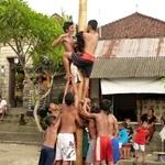 Panjat Pinang (Raja Kuning) 2014-1-17 Br.Kalah