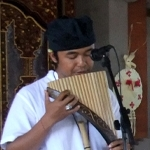 Gus Teja, Performance at Br.Kalah (Tumas Maragawi) May-2014