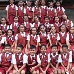 20140610 Perpisahan SD Kelas 6 Se-Desa Peliatan
