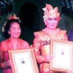PUMA Award, Miss Indonesia Putri Bali 2014-11-12