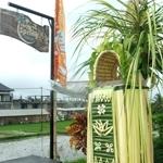 Making the Penjor Galungan, the Spring Ubud 2014-12-15