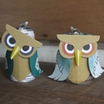 3R Owl Whistle - How to make 2015JAN22 ths Spring School Ubud