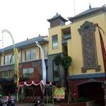 2015 Feb 14 SENS HOTEL Grand Opening at Peliatan Ubud Bali (Tirta Sari)