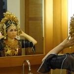 Amandari - Polosseni and Dharma Purwa Jati Performance 2015