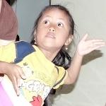 Little Condong Dancer, first lesson 2015 SEP Tunas Maragawi Br.Kalah Peliatan