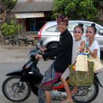 Rejang Renteng, SD 1 Peliatan 2015 SEP