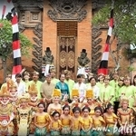 Bapang Sari Performance / バパン・サリ バリ島公演