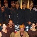 New Year's Preformance 2014 at Nusa Dua 31,Dec.2013