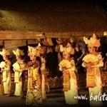 Dewi Sri Sunday Performance 19:30 start