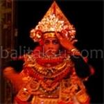 Baris - Jenis Tari bali, kind of balinese dance