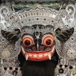 Barong - jenis tari bali, kind of balinese dance