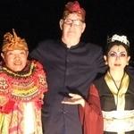 Koraborasi Bali - Jepang