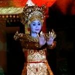Legong Sri Sedana, Guru Soekarno Putra / Tirta Sari レゴン・スリ・スダナ舞踊 グルー・スカルノ・プトラ