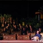 Odalan Saraswati Palace UBUD: Jan 2013