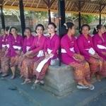 Samuan Tiga Bedulu Gianyar Odalan Apr May 2013 Gurnita Sekar Sari