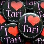 I love dance - Sanggar Tari Tunas Maragawi Banjar Kalah