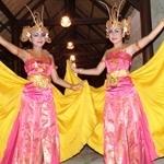 Tirta Sari Oberoi Cendrawasih Tunas Maragawi