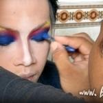 Ketut Ca Balinese Makeup Artist