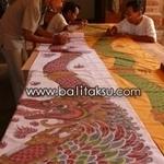 Umbul-umbul (Balinese Hinduism Flag)