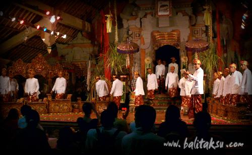 -The Sprit of Gong Kebyar by Genta Bhuana Sari