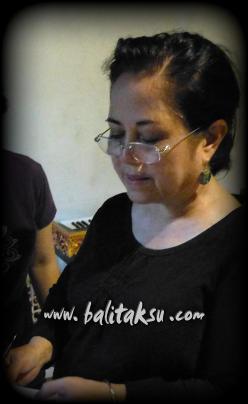Dr. A.A. Ayu Bulantrisna Djelantik, Ph.D