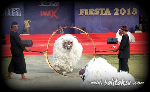 """alt=""""Nusa Dua Fiesta tahun 2013"""""""