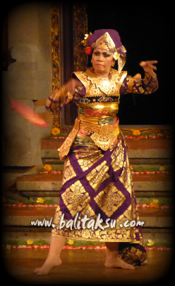 Gamelan Gong Kebyar Genta Bhuana Sari