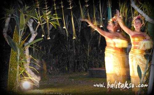 С днем рождения !! Sri Padma at JU(Janggar Ulam Ubud)