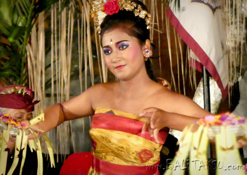 Go! Go! Sri Padma!!