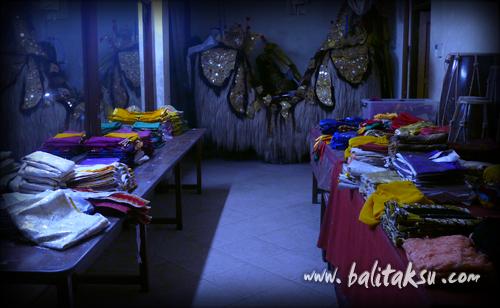 Peliatan - Lomba Desa Gianyar