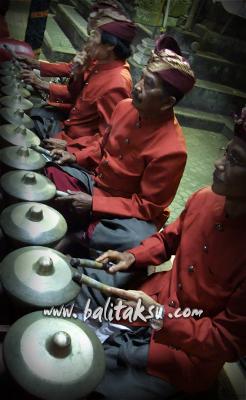 Gurnita Sari Gong Br.Kalah