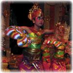 Tari Kupu Kupu Dance Bali