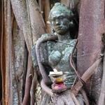 Exhibition I Gusti Nyoman Lempad at Puri Lekisan Museum 2014 Sep 20