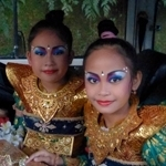 -Publication of the Legong Dance Book
