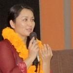 20150708 Seminar Cinta Bali di Kampus Politeknik Negeri Bali