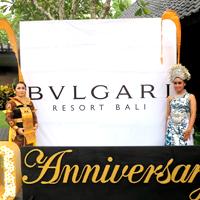 BVLGARI RESORT Bali 10th Aniversary, ブルガリ・リゾート・バリ 十周年記念イベント