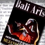 Bali Arts Magazine