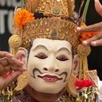 Bebali (Wayang Wong) - jenis tari bali, kind of balinese dance
