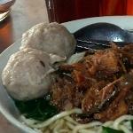 Mie Ayam Noodle (Pak Kairun) Peliatan