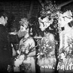Mengenang Sang Guru 4 with President Sukarno