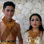 Uluwatu Dance and Music Collaboration